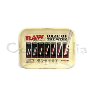 Raw Daze Tray 18