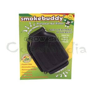Filtro Smokebuddy Junior 3