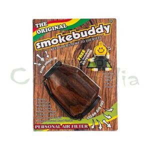 Filtro Smokebuddy Original 4