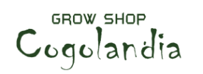 Grow Shop Cogolândia