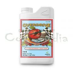 Overdrive - Advanced Nutrients 3