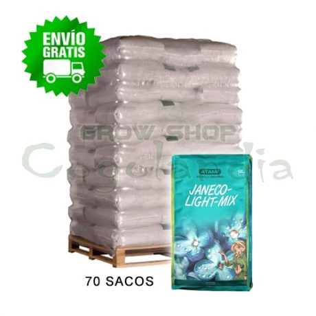 JANECO LIGHT MIX 50L ATAMI