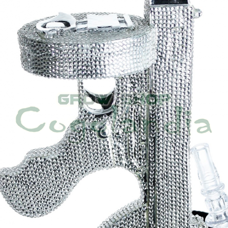 Bling Tommy g Silver cuerpo