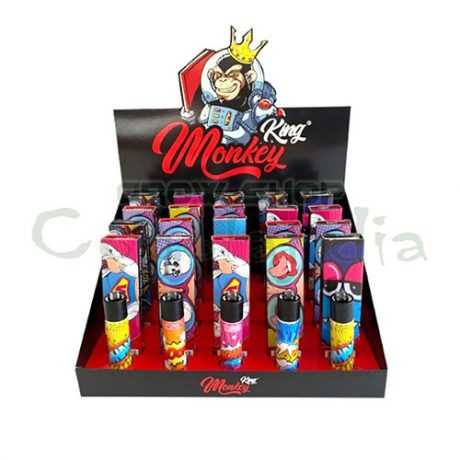 pack clipper, papel y tips expositor